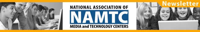 NAMTC Newsletter